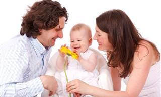 גלו כיצד להיות הורים עסוקים וגם מסורים לילדיכם