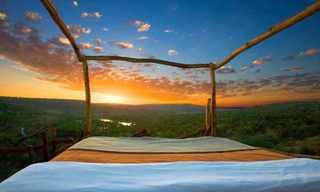 כפר נופש חלומי בקניה!