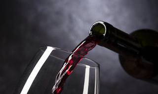 5 מתכונים מקוריים ומיוחדים עם יין