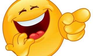 לקט בדיחות מפיל מצחוק!
