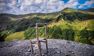 המקומות המדהימים שאפשר לראות בזמן טיול ג'יפים בגאורגיה