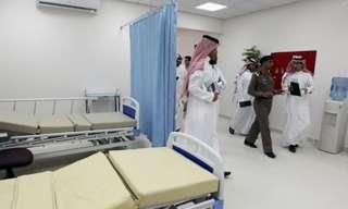 מתקן השיקום היוקרתי למחבלים בסעודיה