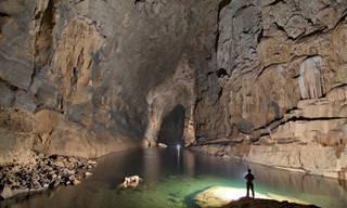 המערה הנסתרת והקסומה ביותר בעולם