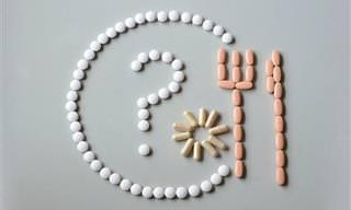 9 דברים שצריך לבדוק לפני שנוטלים תרופות