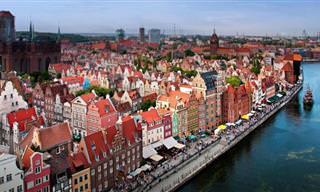 13 מקומות מיוחדים ומומלצים לביקור בפולין