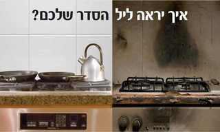כיצד ניתן למנוע תאונות גז ביתיות?