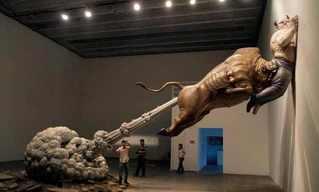 הפסלים המשונים ביותר בעולם