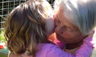 7 דרכים להפוך את הזקנה למתנה גדולה
