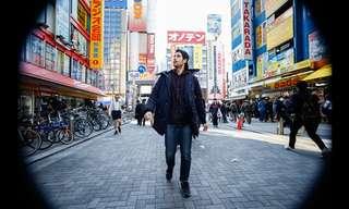 טיול ברוורס ברחבי טוקיו