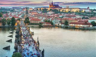 11 המוזיאונים המומלצים ביותר בפראג