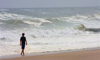 הקשר בין הים לאורח חיים בריא ורגוע יותר