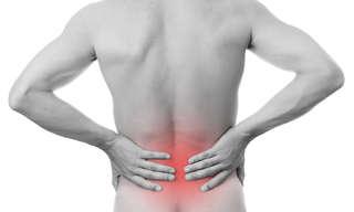 תרגילי מתיחה להפגת כאבי גב ב-15 דקות