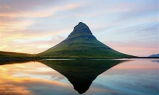 17 תמונות של הרים עוצרי נשימה מרחבי העולם