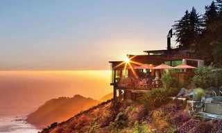 מסעדות מהעולם עם נוף מדהים