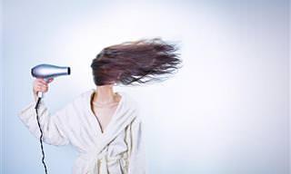 11 טעויות שגורמות לשיער שלכם להזדקן מהר
