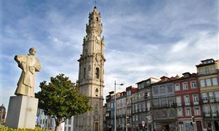 11 היעדים השווים והמעניינים ביותר בפורטו שבפורטוגל