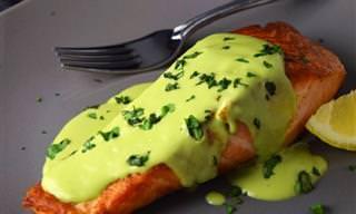 5 מתכונים שיעזרו לכם להכין ארוחה טעימה וקלילה