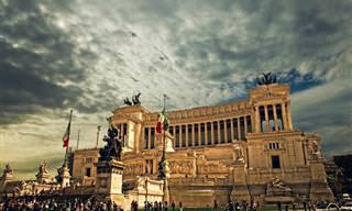 אוסף יצירות קלאסיות של גדולי המלחינים האיטלקיים