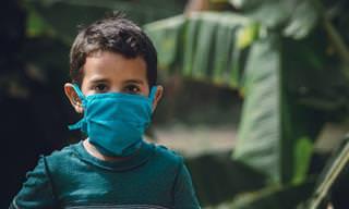 9 סימנים נפשיים שעלולים להתגלות בילדיכם בעקבות הקורונה וכדאי שתכירו