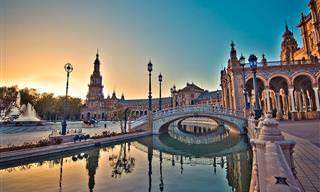 שבועיים בספרד: מסלול הטיול המומלץ