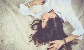 8 מרכיבי מזון טבעיים שיעזרו לכם לישון בלילה