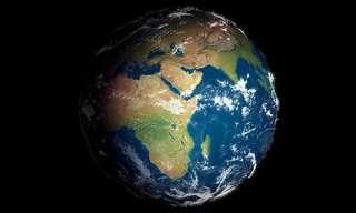 לדעת את השעה ומזג האויר כמעט בכל מקום בעולם