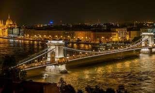 12 אטרקציות יוצאות דופן בהונגריה