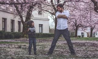8 טיפים לשיפור התנהגות הילדים והעצמתם בדרך חיובית