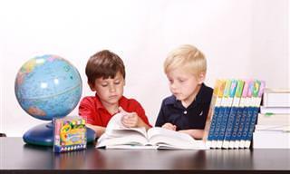 8 הדרכים שיגרמו לילדיכם להתרגש מהחזרה ללימודים