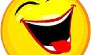 לקט בדיחות משעשעות - כי לצחוק זה בריא!