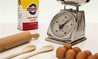 15 טיפים מעולים למטבח שכל אחד חייב להכיר