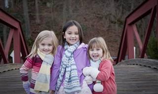 15 תובנות משמעותיות שילדיכם צריכים להכיר