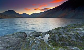 25 תמונות טבע מדהימות מהממלכה המאוחדת