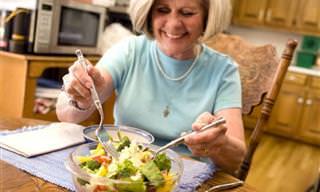 אלו הם המזונות הגדושים ביותר ברכיבים מזינים שעליכם לשלב בתזונתכם
