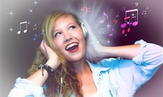 בחן את עצמך: האם אתה יודע איך ממשיכים השירים המפורסמים האלה?