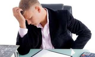 GoDesk - לשמור על כושר משולחן העבודה