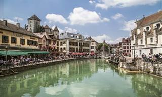 10 אתרים לא מוכרים ומומלצים במיוחד בצרפת
