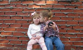 8 טיפים להתמודדות נכונה עם שברון לב ופרידות אצל ילדים