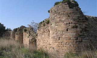 9 המבצרים היפים ביותר בישראל