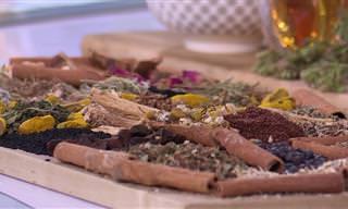 סובלים מתסמינים גיל המעבר? הכירו את צמחי המרפא שמספקים טיפול טבעי!
