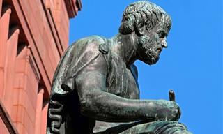 17 ציטוטים מפי הפילוסופים היוונים הקלאסיים שייתנו לכם השראה לחיים