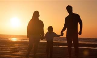 גם להורים מותר ללכת לאיבוד - מכתב מרגש ומשעשע לילדים שלנו