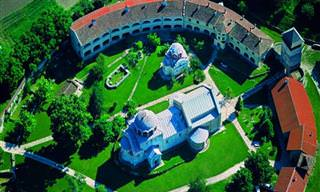 סרביה למטייל: 10 המקומות שאסור לפספס