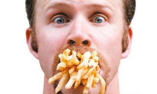 סרט לשבת - לאכול בגדול