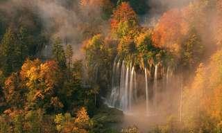 אתרי המורשת העולמית הטבעיים של אירופה