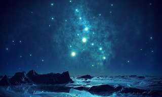 השפעת הכוכבים על חיינו (בנוסף ל- 12 המזלות)