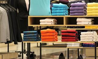 9 טיפים חשובים לרכישת בגדים ובדים איכותיים ונוחים