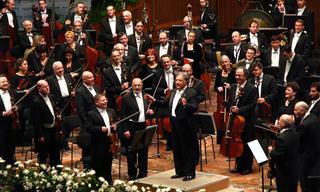 20 שירים אהובים בביצוע התזמורת פילהרמונית הישראלית