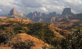 רוצים להתארח בשבט קדום באתיופיה? הנה ההזדמנות!