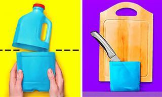 טיפים וטריקים שימושיים שיעזרו לכם לסדר את הבית